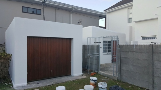 building contractors kleinmond