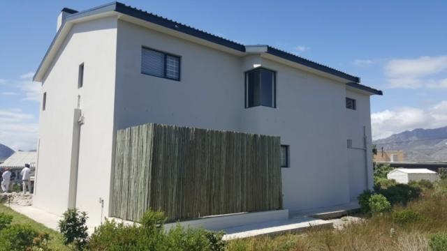 building contractors pringle bay
