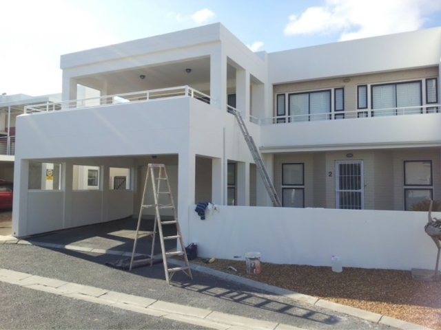 builders gordons bay