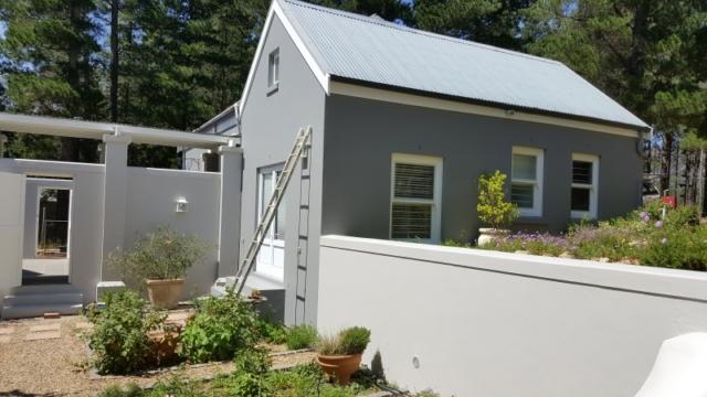home builders wedderwill somerset west