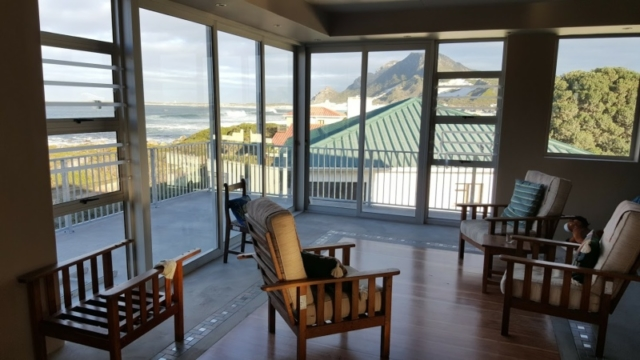 house builders bettys bay