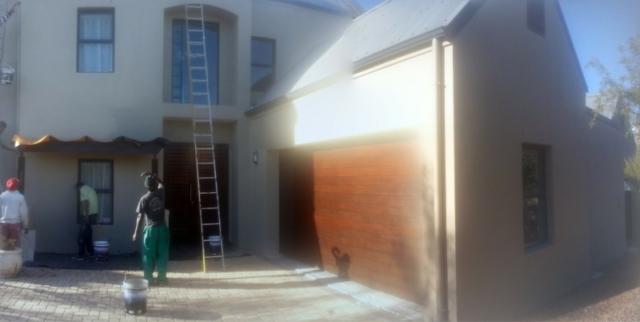 builders hermanus