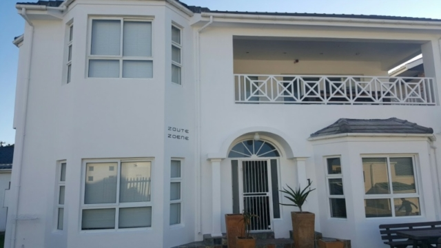 building renovations kleinmond