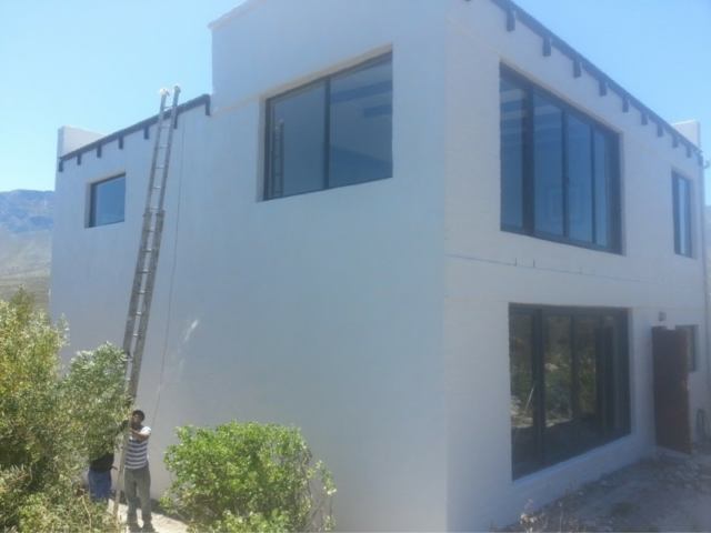 building renovations pringle bay